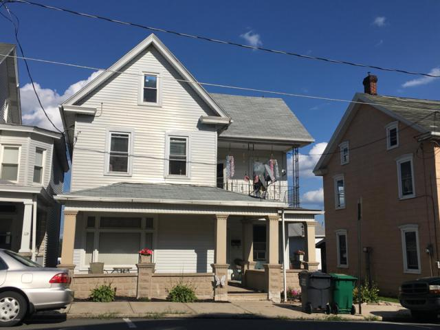 121 S 3rd Street, Lehighton, PA 18235 (MLS #PM-61461) :: RE/MAX Results