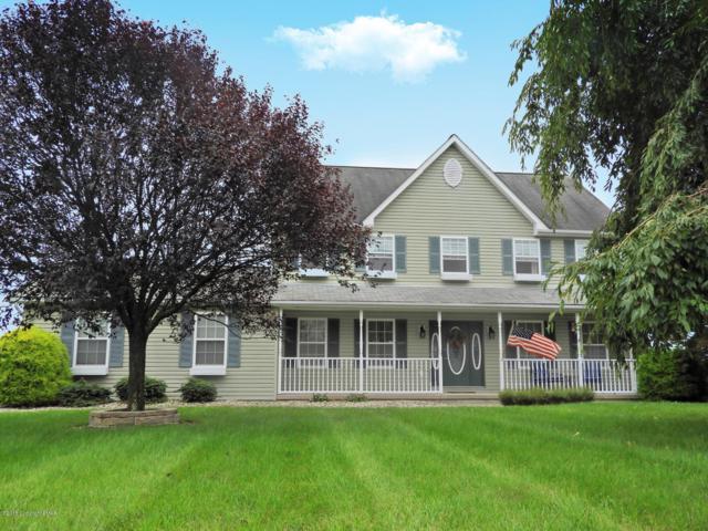 101 Kayla Court, Saylorsburg, PA 18353 (MLS #PM-61598) :: Keller Williams Real Estate