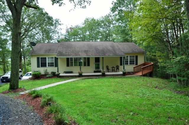 166 Pleasant Ln, Brodheadsville, PA 18322 (MLS #PM-61640) :: RE/MAX Results