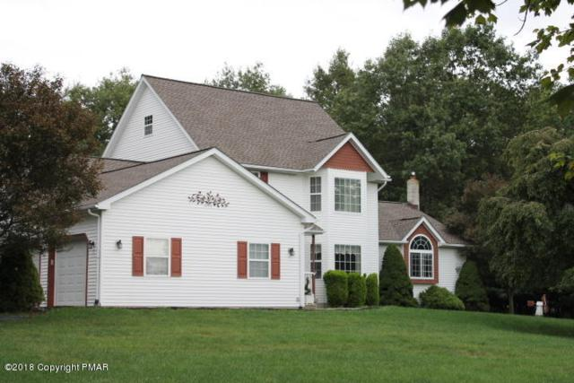 128 Colleen Dr, Blakeslee, PA 18610 (MLS #PM-61653) :: RE/MAX Results