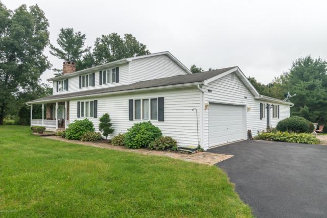 366 Evergreen Hollow Road, Saylorsburg, PA 18353 (MLS #PM-61664) :: Keller Williams Real Estate