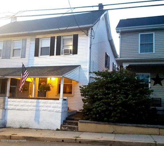 425 Main St, Walnutport, PA 18088 (MLS #PM-61665) :: RE/MAX Results