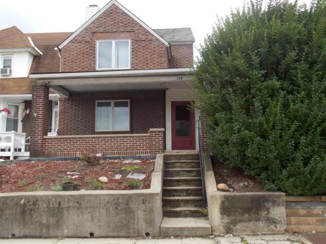 158 Delaware Ave, Palmerton, PA 18071 (MLS #PM-61687) :: RE/MAX Results