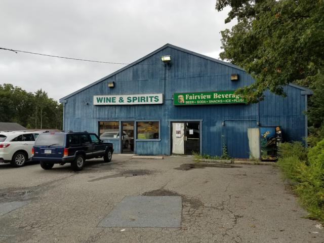 1215 North St, Jim Thorpe, PA 18229 (MLS #PM-61700) :: Keller Williams Real Estate