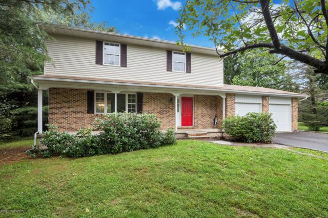 3425 Walnut Rd, Kunkletown, PA 18058 (MLS #PM-61733) :: RE/MAX Results