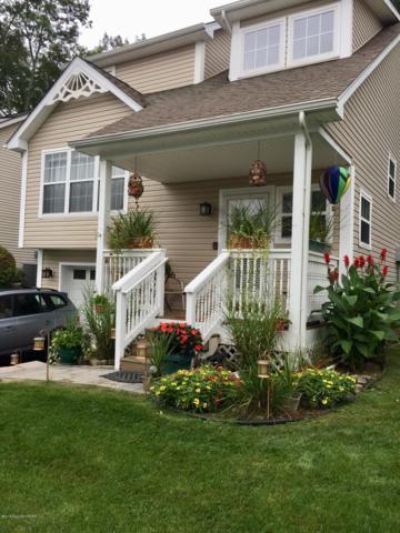 210 Hawthorne Village Ct, East Stroudsburg, PA 18302 (MLS #PM-61768) :: RE/MAX of the Poconos
