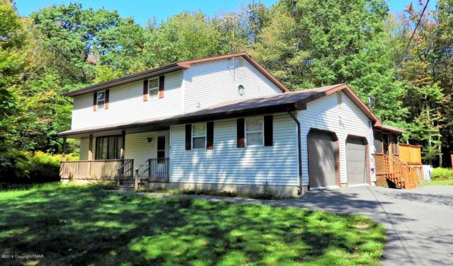 411 Tranquility Court, Long Pond, PA 18334 (MLS #PM-61773) :: Keller Williams Real Estate