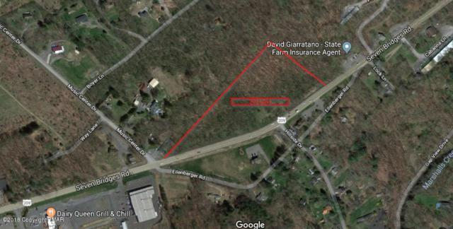 Pa Rt 209, East Stroudsburg, PA 18301 (MLS #PM-61779) :: RE/MAX Results