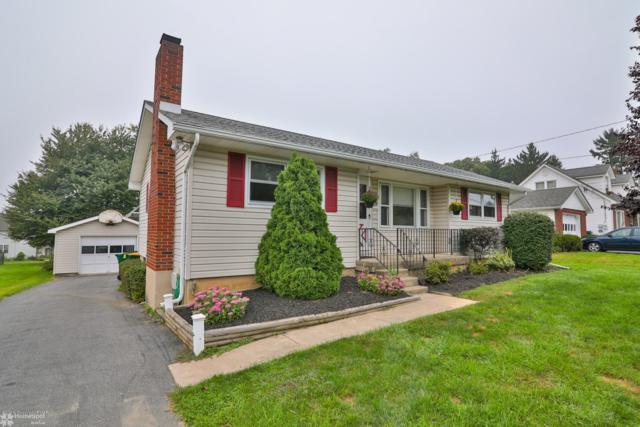 3349 Allen St, Easton, PA 18045 (MLS #PM-61787) :: RE/MAX Results