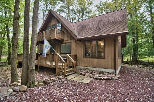1571 Evergreen Rd, Pocono Pines, PA 18350 (MLS #PM-61804) :: Keller Williams Real Estate