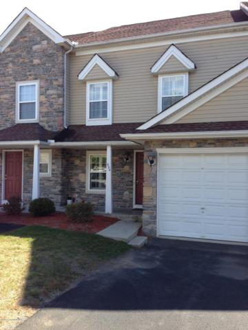 53B Lower Ridge Vw, East Stroudsburg, PA 18302 (MLS #PM-61816) :: Jason Freeby Group at Keller Williams Real Estate