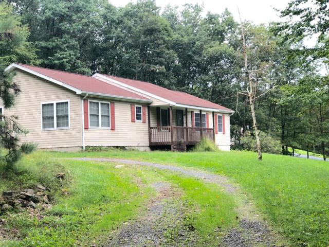 1222 Scenic Dr, Kunkletown, PA 18058 (MLS #PM-61818) :: Jason Freeby Group at Keller Williams Real Estate