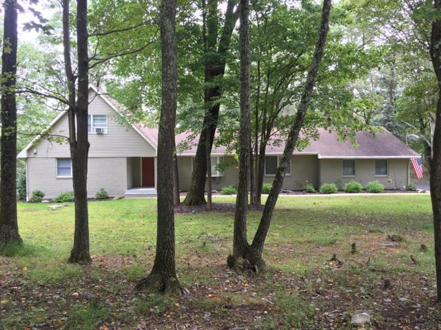 6182 Sunset Dr, Swiftwater, PA 18370 (MLS #PM-61821) :: Jason Freeby Group at Keller Williams Real Estate