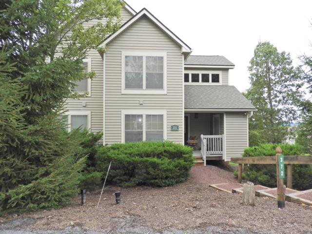 372 Linden Ct, Tannersville, PA 18372 (MLS #PM-61824) :: Jason Freeby Group at Keller Williams Real Estate