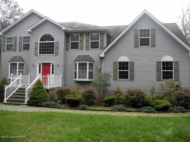 1183 Little Billy Ln, Tobyhanna, PA 18466 (MLS #PM-61867) :: RE/MAX of the Poconos