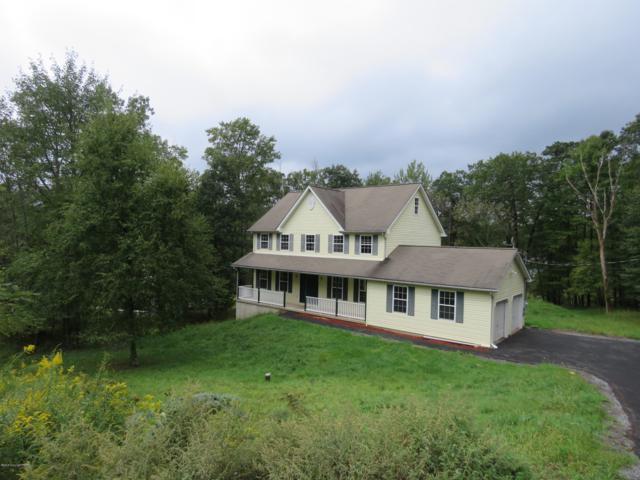 2002 Gorden Ridge Dr, East Stroudsburg, PA 18302 (MLS #PM-61908) :: RE/MAX of the Poconos