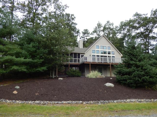 124 High Mtn, Tannersville, PA 18372 (MLS #PM-61909) :: RE/MAX of the Poconos
