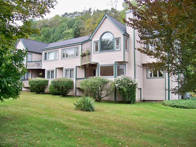 370 Hollow Rd Bldg 1-Unit 4, East Stroudsburg, PA 18302 (MLS #PM-61915) :: Keller Williams Real Estate