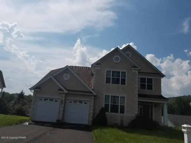 3192 Pine Valley, East Stroudsburg, PA 18302 (MLS #PM-61948) :: RE/MAX of the Poconos
