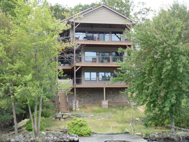 186 S Lake Drive, Lake Harmony, PA 18624 (MLS #PM-61970) :: RE/MAX Results