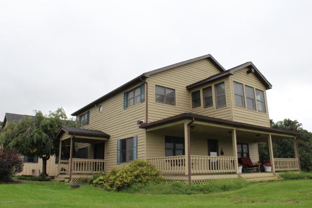 6746 Gravel Hill Rd, Bangor, PA 18013 (MLS #PM-62006) :: Keller Williams Real Estate