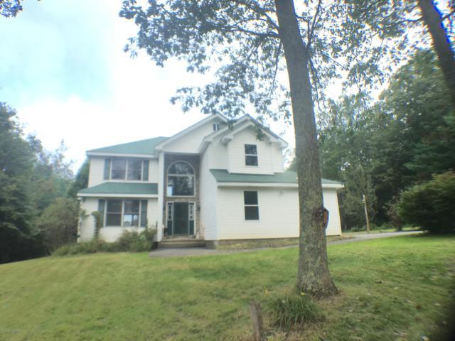 10 Mossy Ln, Saylorsburg, PA 18353 (MLS #PM-62012) :: Keller Williams Real Estate