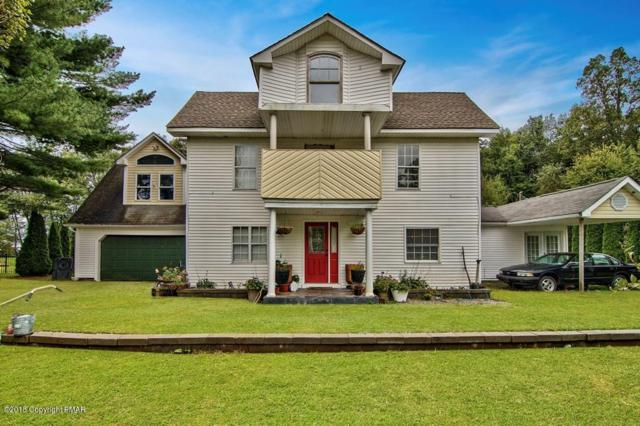 2517 Holly Ln, Kunkletown, PA 18058 (MLS #PM-62027) :: RE/MAX of the Poconos