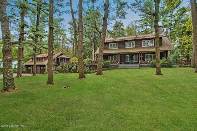 106 Mccauley Ave, Pocono Pines, PA 18350 (MLS #PM-62028) :: Keller Williams Real Estate