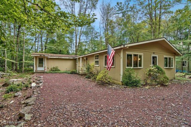 5534 Fox Run, Pocono Pines, PA 18350 (MLS #PM-62054) :: Keller Williams Real Estate