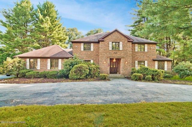 217 Overlook Dr, Stroudsburg, PA 18360 (MLS #PM-62074) :: RE/MAX of the Poconos