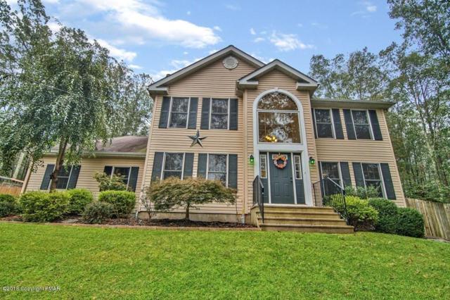 257 Estate Dr, East Stroudsburg, PA 18302 (MLS #PM-62095) :: RE/MAX of the Poconos