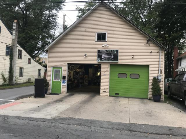 39 N 10Th St, Stroudsburg, PA 18360 (MLS #PM-62128) :: Keller Williams Real Estate