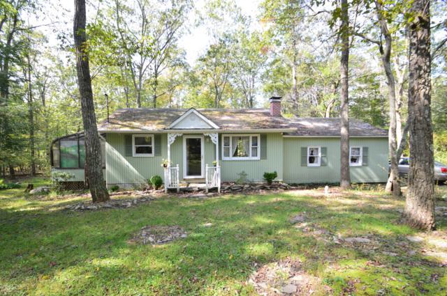 6144 Ash Rd, East Stroudsburg, PA 18302 (MLS #PM-62130) :: Keller Williams Real Estate