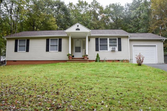 320 Schoolhouse Rd, East Stroudsburg, PA 18302 (MLS #PM-62131) :: Keller Williams Real Estate