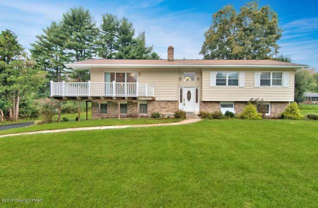 309 Albert Rd, Stroudsburg, PA 18360 (MLS #PM-62153) :: Keller Williams Real Estate