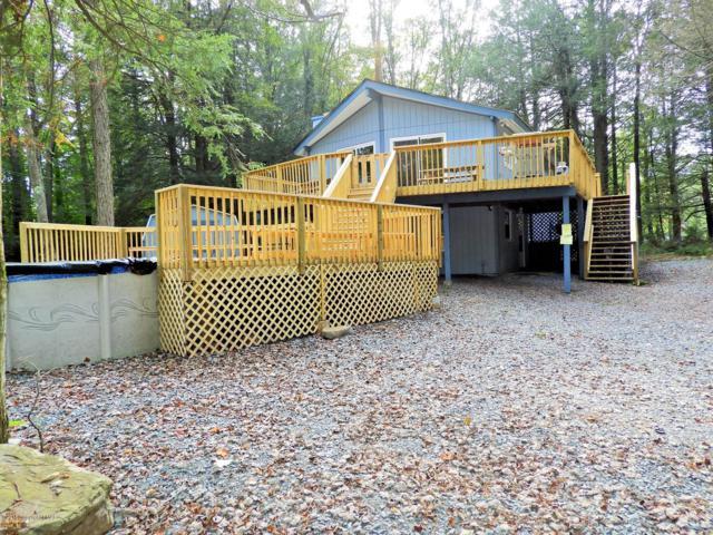 133 Pine Run, Pocono Lake, PA 18347 (MLS #PM-62155) :: RE/MAX of the Poconos