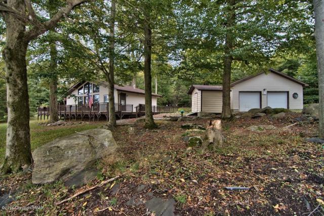 1034 Trout Lane, Gouldsboro, PA 18424 (MLS #PM-62162) :: Keller Williams Real Estate