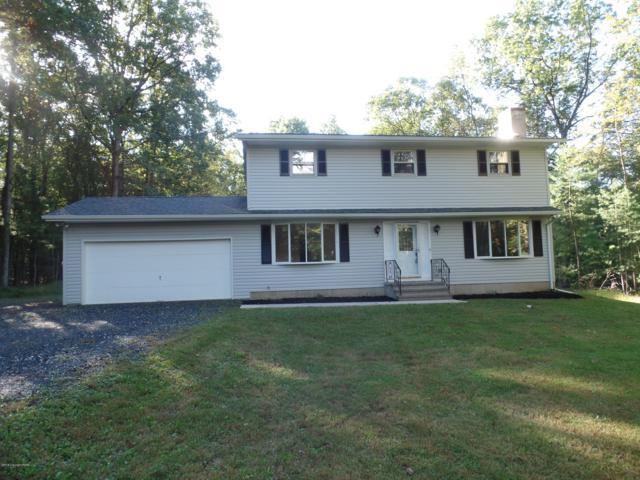 148 Pine Hollow Rd, Saylorsburg, PA 18353 (MLS #PM-62166) :: Keller Williams Real Estate