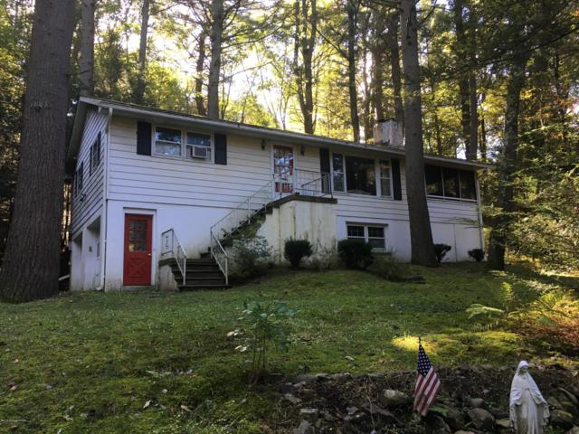 628 Route 715, Saylorsburg, PA 18353 (MLS #PM-62198) :: Keller Williams Real Estate