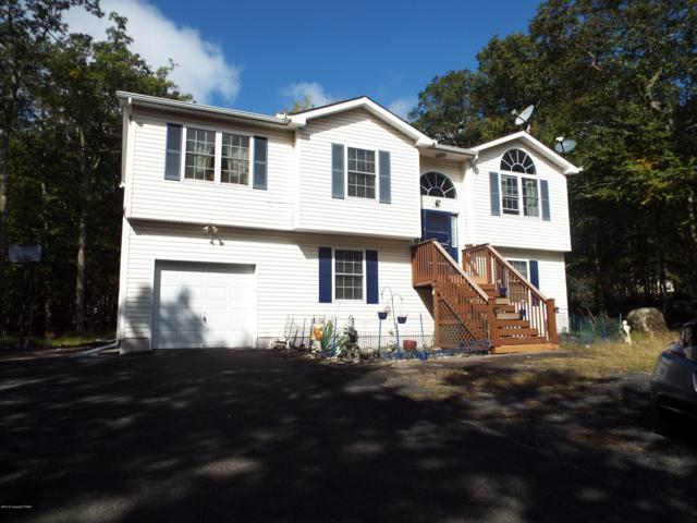 240 Mallard Ln, Bushkill, PA 18324 (MLS #PM-62215) :: RE/MAX Results