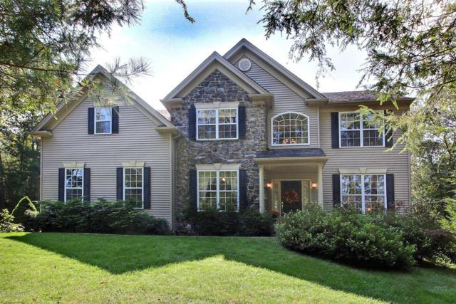 188 Eagle Dr, Kunkletown, PA 18058 (MLS #PM-62222) :: Keller Williams Real Estate