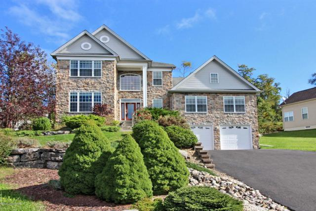 3193 Pine Valley Way, East Stroudsburg, PA 18302 (MLS #PM-62223) :: RE/MAX of the Poconos