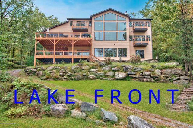115 Waterview Dr, Lords Valley, PA 18428 (MLS #PM-62234) :: RE/MAX of the Poconos