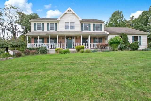 139 Treetop Dr, Bangor, PA 18013 (MLS #PM-62243) :: Keller Williams Real Estate
