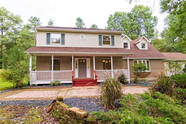 116 Woods Dr, Stroudsburg, PA 18360 (MLS #PM-62277) :: RE/MAX of the Poconos