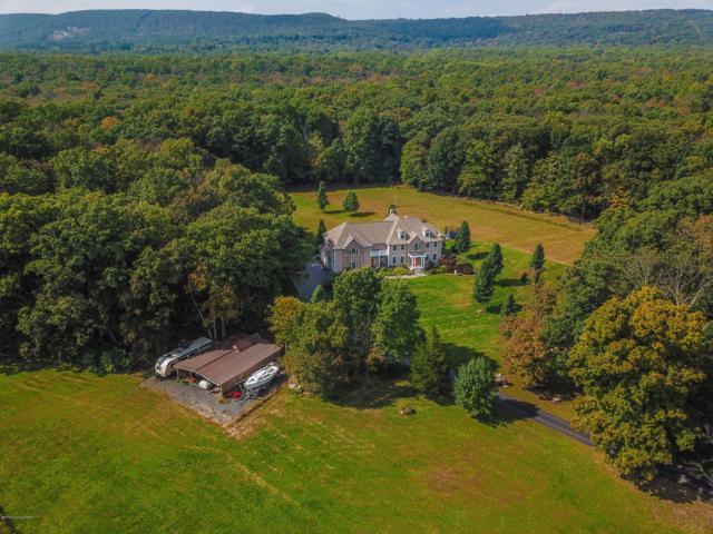 755 Quaker Plain Rd, Upper Mt. Bethel, PA 18013 (MLS #PM-62279) :: Keller Williams Real Estate