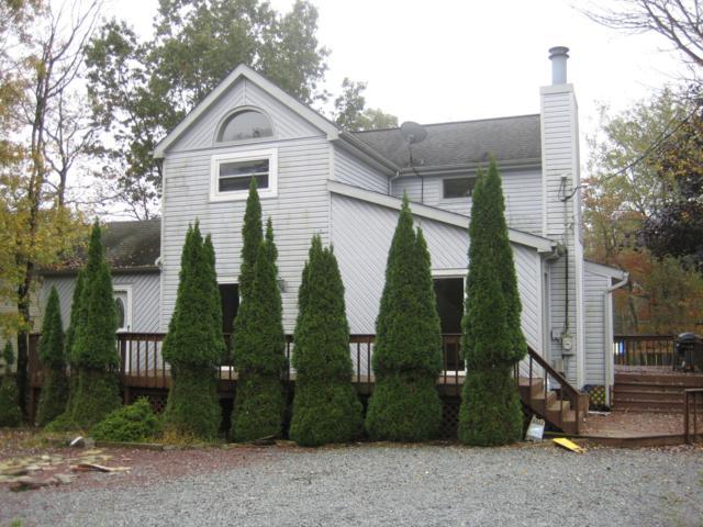 50 Blackfoot Trl, Albrightsville, PA 18210 (MLS #PM-62310) :: RE/MAX of the Poconos