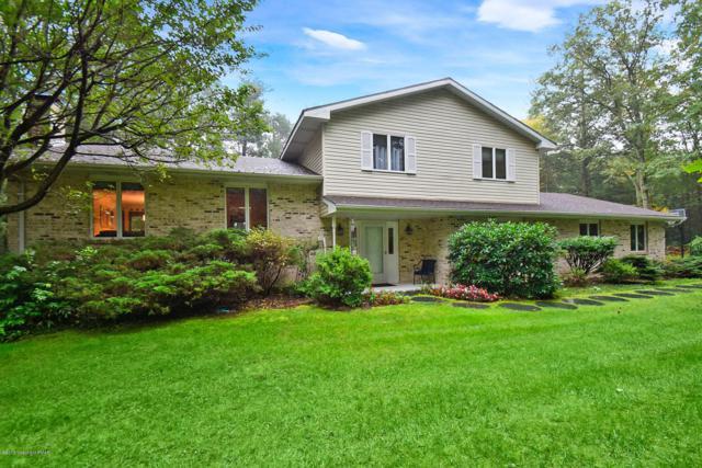 221 Winding Way, Saylorsburg, PA 18353 (MLS #PM-62313) :: Keller Williams Real Estate