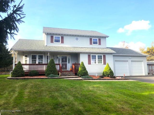 404 Patten Cir, Albrightsville, PA 18210 (MLS #PM-62357) :: Keller Williams Real Estate