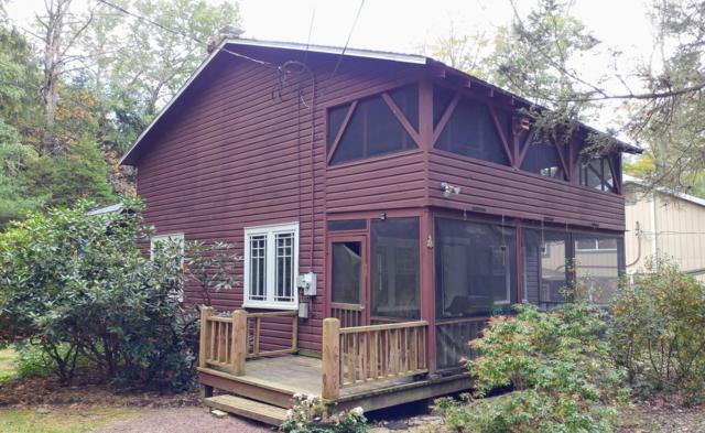 8125 Wilder Ave, Pocono Pines, PA 18350 (MLS #PM-62392) :: Keller Williams Real Estate
